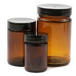 Aromatherapy Jars