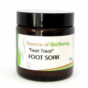 Feet Treat Foot Soak