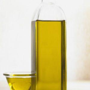 Natural Vegetable Oils