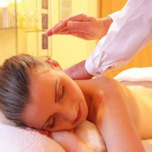 Massage and Carrier Oils